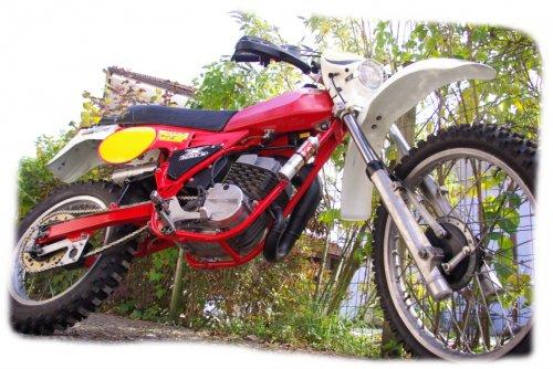 motocross ödeshög